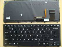 Keyboard SONY VAIO SVF14N Series