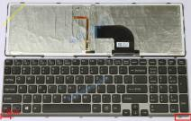 Keyboard SONY VAIO SVE15 Series