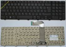 Keyboard DELL VOSTRO 3750 , XPS 17-L702X , INSPIRON 14R-N7110