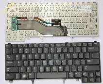 Keyboard DELL LATITUDE E6420 , E6430 , E6320 , E5420 , E5430