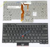 Keyboard IBM ThinkPad T430 , T530 , W530 , X230 Series