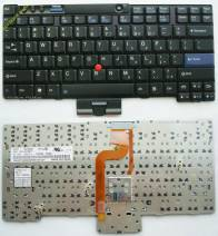 Keyboard IBM ThinkPad X200 , X201 Series