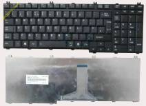Keyboard TOSHIBA Satellite L500 , L505 , L555 , P200 , P205 , P300 , X205 , X300 , X305 Series (B)