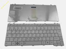 Keyboard TOSHIBA Satellite U500 , U505 , T130 , T135 , Portege M800 , M900 Series (White)