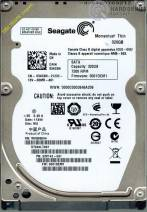 HDD Seagate 320GB - 7200rpm - Cache 8MB - Sata (2.5 inch for Laptop)