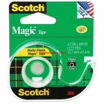 Băng keo Scotch® Magic 104S