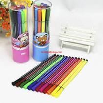 Bút màu nước 12 màu 7065