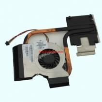 TẢN NHIỆT + QUẠT HP HP DV6-6000 DV7-6000