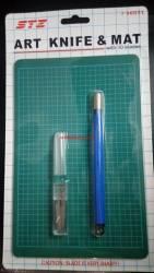 Bàn lót & dao cắt mỹ thuật