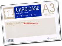 Card case A3 Bindermax