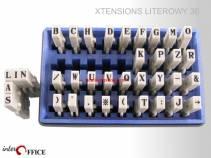 Bộ ráp chữ XTENSIONS dùng trong công nghiệp
