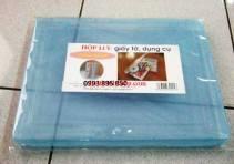 Hộp nhựa đựng hồ sơ khổ A4