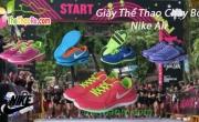 Bộ Sưu Tập Giày Thể Thao Nike Air Max Đẹp Giá Rẻ