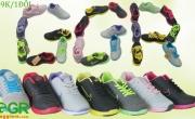 Giày thể thao nam nữ hot 2014... Khuyến mãi giá rẻ nhân dịp khai trương
