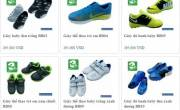 Giày Dép Trẻ Em Giá Rẻ Tân Bình Tân Phú