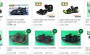 Các Mẫu Dép Sandal Đẹp Cho Năm Học Mới