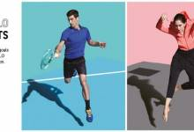 Áo Quần Thời Trang Tennis Uniqlo Mới Nhất !!!