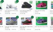 Giày Thể Thao Nam Size 38-39 Giá Rẻ