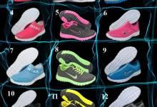 Giày xỏ thời trang không dây mới nhất tại Shopaha 2016