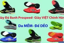 Khuyến Mãi Siêu HOT Cho Giày Đá Banh Prospeed Chào Mừng Quốc Khánh 2-9