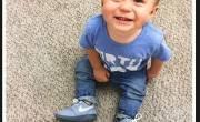 Ngây bây giờ bạn hãy lựa chọn cho con mình một đôi giày thể thao thật tốt nhé