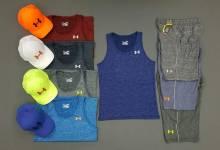 ShopAha Chuyên Bán Quần Áo Tập Gym Nam Giá Rẻ