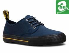 Giày Dr Martens Pressler Navy Size 45, 46, 47, 48 Góa Cực Tốt Nhiếu Ưu Đãi Cho Khách Mua Hàng