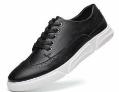 Mẫu Giày Sneaker Da Mềm Big Size Thời Trang Mà Bạn Nên Sở Hữu Dịp Cuối Năm !!!