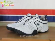 Giày Tennis Wilson Nam Trắng Xanh GTW322