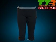 Quần Thể Thao Nữ Nike Đen QTT001