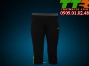 Quần Thể Thao Nữ Nike Đen QTT003