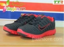 Giày  Nike Nam Pega Super Light Đen Đỏ NK85