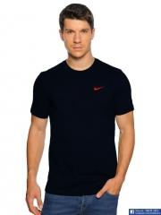 Áo Thể Thao Nike Không Cổ Đen TC054