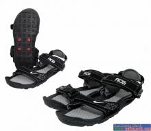 SanDal Nike ACG Đen xám BQA25
