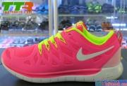 Giày Nike Run Free Beauty Nữ Hồng NN116