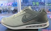 Giày Thể Thao Nam Nike Air Xám đế trắng NAG20