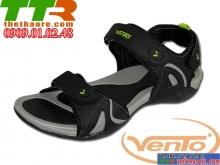 Sandal Ultimax XK Nam Đen Xám VT050