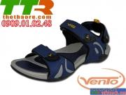 Sandal Ultimax XK Nam Xanh Xám VT052