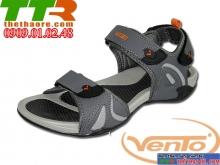 Sandal Ultimax XK Nam Xanh Đen VT053