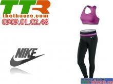 Đồ Bộ Thể Thao Nữ Nike NK010