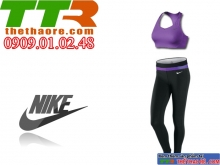 Đồ Bộ Thể Thao Nữ Nike NK015
