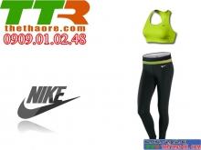 Đồ Bộ Thể Thao Nữ Nike NK014