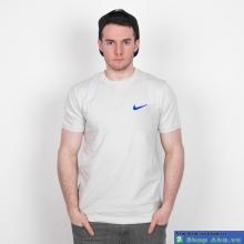 Áo Thể Thao Nike Không Cổ Trắng TC051gg