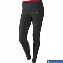 Quần dài thể thao nữ Nike màu đen QTT12