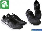 Giày thể thao nam đen trắng GTN01