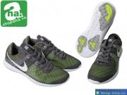 Giày thể thao nam xám trắng chuối GTN03