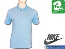 Áo Nike Golf Nam Đen Sọc NGN13