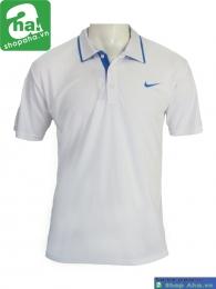 Áo thể thao tennis trắng AN045