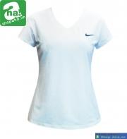 Áo thể thao thời trang nữ trắng ATN05