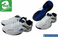 Giày Tennis Xanh Dương Size Lớn TNK02